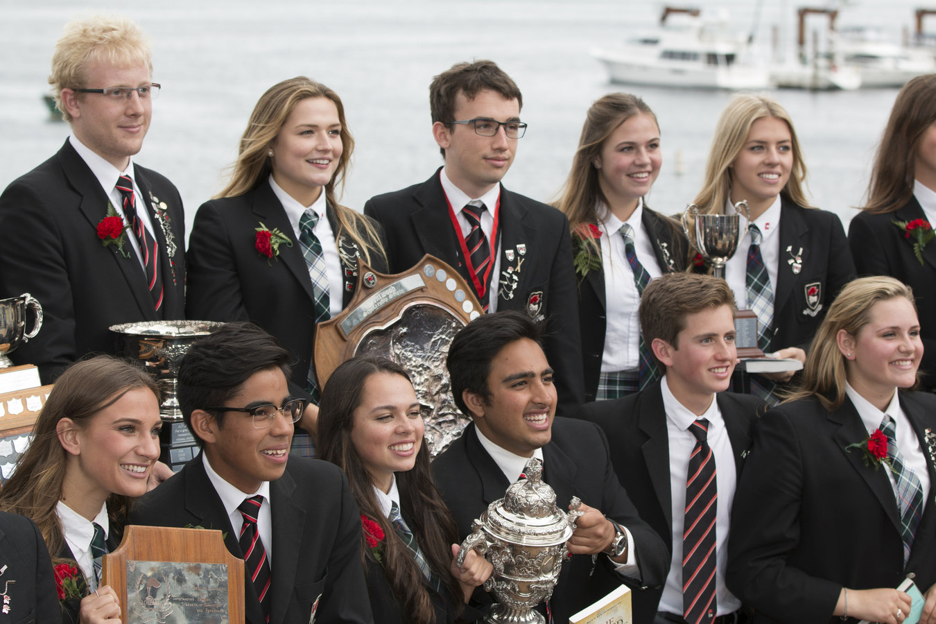 Brentwood College School - One of Canada's Best Boarding Schools