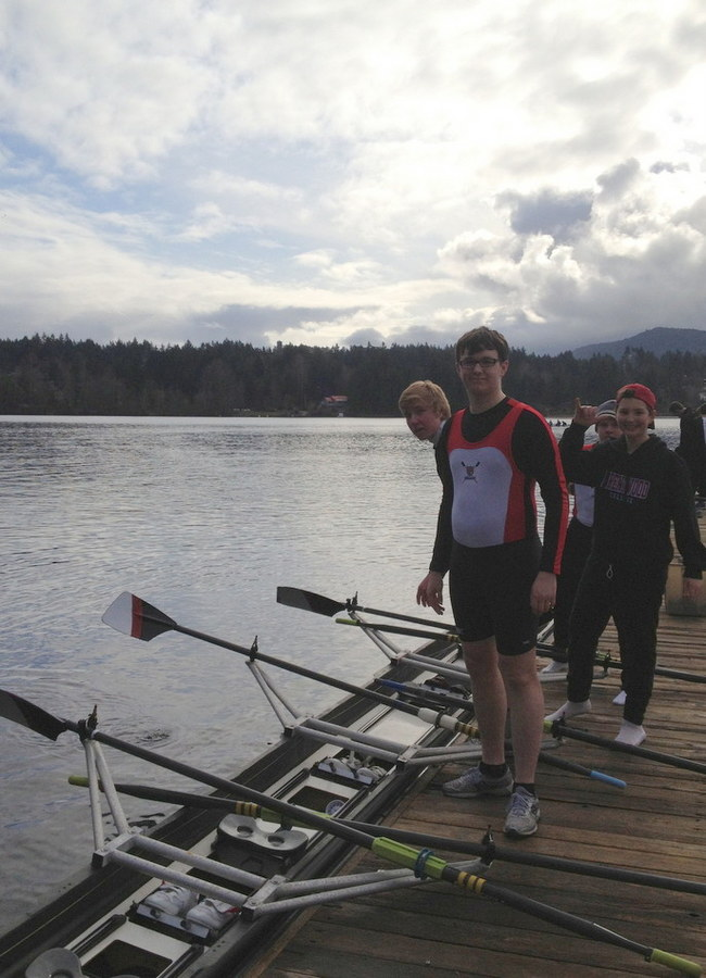 shawnigan lake christian singles At this time all events have a entry cap of 16 except the open singles  victoria city rowing club (vcrc) invites you to a weekend of racing on elk lake.