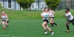 Girls Rugby team played a Showcase game against our main rival, Shawnigan Lake School